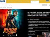 real Gewinnspiel Blade Runner Budapest Reise