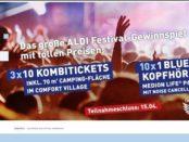 Aldi Nord Gewinnspiel Deichbrand Festival Tickets 2018