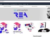 Amazon Gewinnspiel Rea Garvey Konzertreise
