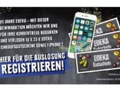 Edeka Gewinnspiel 111 Jahre Apple iPhone 7