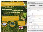 Heim und Garten Gewinnspiel Whirlpool 2018