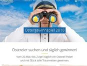 HolidayCheck Oster-Gewinnspiel 2018