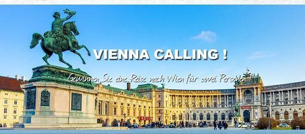 Karstadt Restaurant Gewinnspiel Wien Reise