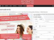 Kosmod Gewinnspiel London Wochenentrip 1.000 Euro Taschengeld
