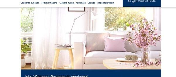 leifheit fr hjahrsputz gewinnspiel wellness wochenende oder putz sets gewinnen. Black Bedroom Furniture Sets. Home Design Ideas