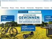 Lidl Gewinnspiel E-Bike 2018
