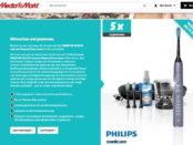 Media Markt Gewinnspiel Philips Sonicare