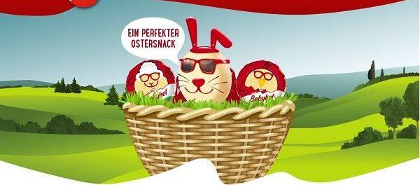 Mini Babybel Oster Gewinnspiel 2018