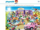 Playmobil Oster-Gewinnspiel 2018