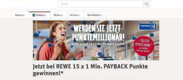Wm Gewinnspiel Payback