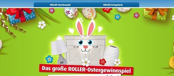 Roller Oster Gewinnspiel 2018