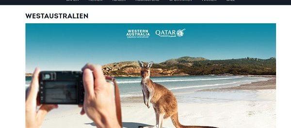 Sportscheck Australien Reise Gewinnspiel 2018