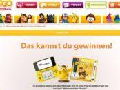 Toggo Gewinnspiel Meisterdetektiv Pickachu Nintendo 2DS XL