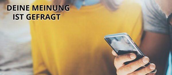 Verpoorten Eierlikör Gewinnspiel Apple iPhone 8 64GB