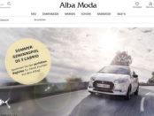 Alba Moda Auto Gewinnspiel DS3 Cabrio