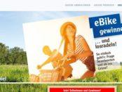 Ammerländer Gewinnspiel eBike 2018