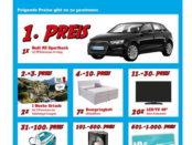 Auto Gewinnspiel Möbelix Audi A3 Sportsback
