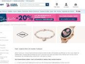 Karstadt Gewinnspiel Fossil Smartwatch und Armbänder
