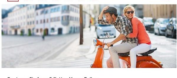 ungleich in der Leistung am besten billig süß Kaufland Gewinnspiele 5 Vespa Motorroller