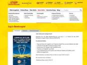 Netto und Lays Gewinnspiel UEFA Champions League Finale Kiew Reise