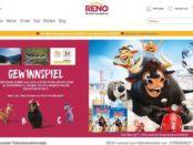 Reno Schuhe Gewinnspiel All-Inclusive Familienurlaub Österreich