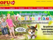 Rofu Gewinnspiel Familienurlaub Hunsrück-Hochwald