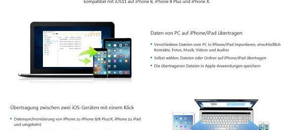 easus Gewinnspiel Apple Windows Software