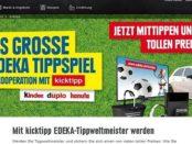 Edeka Gewinnspiel Tippweltmeister Mercedes A-Klasse