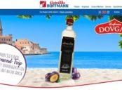 Getränke Hoffmann Kroatien Wochenendreise