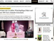 Grazia Magazin Gewinnspiel 500 Euro Zalando Gutschein