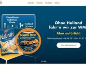 Lorenz Auto Gewinnspiel Mini mit Wohnwagen gewinnen