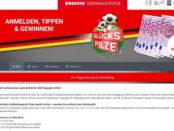Boesche WM Tippspiel 11 mal 11.111 Euro Bargeld Gewinne