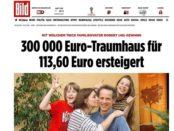 Gewinner Bild Traumhaus Gewinnspiel 2018
