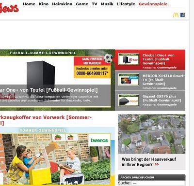 Kino News Gewinnspiel Vorwerk Twercs Werkzeugkoffer