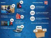 LIDL GOALGETTAR Gewinnspiel Samsung TV, iPhone uvm. gewinnen