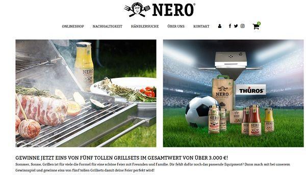 Nero Wm Gewinnspiel Fussball Weltmeister 2018 Tippen