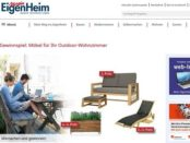 Outdoor Möbel Gewinnspiel Mein Eigenheim Magazin
