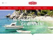 Podravka Gewinnspiel 2.000 Euro Kroatien Reisegutschein