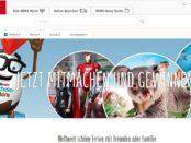 REWE Gewinnspiel Schöne Ferien Reisen in Freizeitparks gewinnen