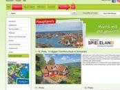 Ravensburger Spieleland Gewinnspiel 10 Schweden Familienreisen uvm.