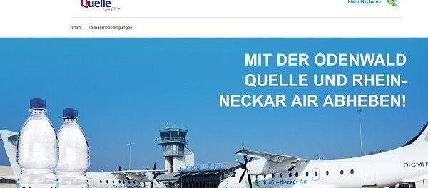 Reise Gewinnspiel Odenwald Quelle Sylt Kurzurlaub