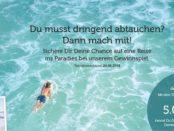 bonprix Gewinnspiel 5.000 Euro TUI Reisegutschein gewinnen