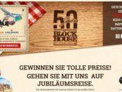 Auto-Gewinnspiel Fiat 500 Block House Restaurants