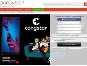 COUPONS4U Gewinnspiel Huawei P20 Smartphone