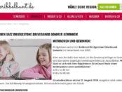 Kribbelbunt Gewinnspiel Bridgestone Sommer-Autoreifen