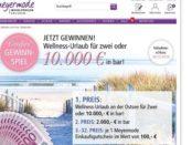 Meyer Mode Gewinnspiel Ostsee Urlaub oder 10.000 Euro Bargeld