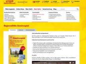 Netto Marken Discount Gewinnspiel Harz Kurzurlaub gewinnen