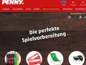 Penny Markt und Pepsi Gewinnspiel Kugelgrills, Liegestühle und Gutscheine
