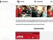 Radio Energy Gewinnspiel Auto Klimaanlagenservice gewinnen