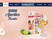 Ramazotti Gewinnspiel 22 Rosato Tonic Geschenkboxen
